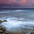 Pastel Storm by Mike  Dawson