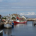Peggy's Cove by Nick Sayles