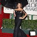 Penelope Cruz Wearing An Armani Prive by Everett