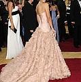 Penelope Cruz Wearing Atelier Versace by Everett