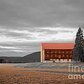 Pennsylvania Barn by Randy Edwards