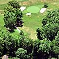 Philadelphia Cricket Club St Martins Golf Course 5th Hole 415 W Willow Grove Ave Phila PA 19118 Print by Duncan Pearson
