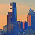 Philadelphia Sunrise by Bill Cannon