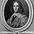 Pierre De Fermat, French Mathematician by Photo Researchers, Inc.