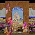 Pilgrimage by Roberta Baker