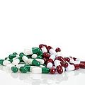 Pills by Maria Toutoudaki