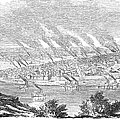 Pittsburgh, 1855 by Granger