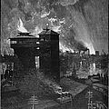 Pittsburgh: Blast Furnaces by Granger