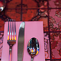 Place Setting by Sam Bloomberg-rissman