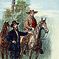 Plantation: Overseer, 1867 by Granger