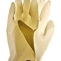 Plastic Gloves by Bernard Jaubert