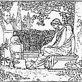 Plato (c427-c347 B.c.) by Granger