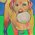Play With Me Print by Pat Saunders-White