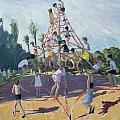 Playground by Andrew Macara