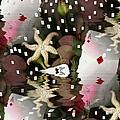 Poker Pop Art All In by Pepita Selles