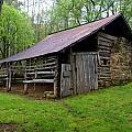 Ponca Barn Print by Marty Koch