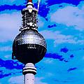 Pop Art Berlin by Falko Follert