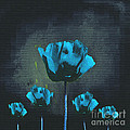 Poppies Fun 01 - Bb by Variance Collections