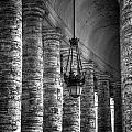 Portico by Joana Kruse