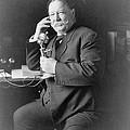 President William Taft 1857-1930 Using by Everett