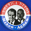 Presidential Campaign:1972 by Granger