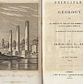 Principles Of Geology (1830) by King's College London