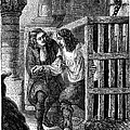 Prison: Cage, 17th Century by Granger