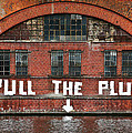 Pull The Plug by Aurica Voss