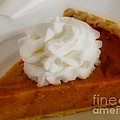 Pumpkin Pie by Cheryl Young