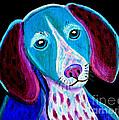 Puppy Love by Nick Gustafson