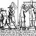 Quaker Persecution by Granger