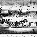 Quakers Going To Meeting by Granger