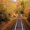 Railway Track by (c) Eunkyung Katrien Park