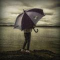 Rain Day 2 by Heather  Rivet