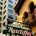 Ratcliffes Flowers by Patrick Schneider