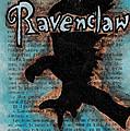 Ravenclaw Eagle by Jera Sky