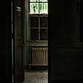 Resuscitator Room by Gary Heller
