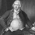 Richard Arkwright, English Industrialist by Photo Researchers