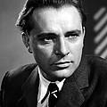 Richard Burton, 1950s by Everett
