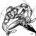 Riddick by Big Mike Roate