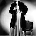 Rita Hayworth, 1940 by Everett