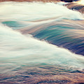 River Rapids by Isabelle Lafrance Photography
