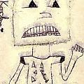 Robot by Odon Czintos