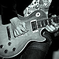 Rock On by Kamil Swiatek