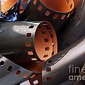 Roll Of Film by Carlos Caetano
