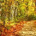 Romance In Autumn