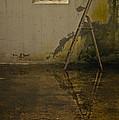 Room For Reflection by Odd Jeppesen