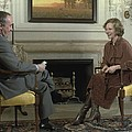 Rosalynn Carter During A White House by Everett