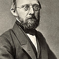 Rudolph Virchow, German Polymath by Photo Researchers