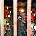Russian Miners by Ria Novosti
